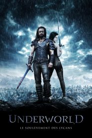 Underworld 3 : Le Soulèvement des Lycans streaming vf