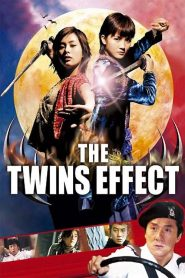 The Twins Effect streaming vf