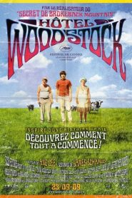 Hôtel Woodstock streaming vf