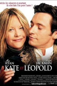 Kate et Leopold streaming vf