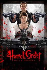 Hansel & Gretel : Witch Hunters streaming vf