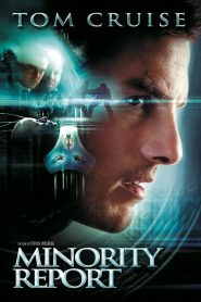 Minority Report streaming vf