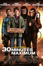 30 minutes maximum streaming vf