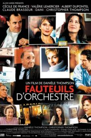 Fauteuils d'orchestre streaming vf