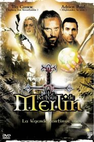 Le Retour de Merlin streaming vf
