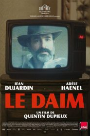 Le Daim streaming vf