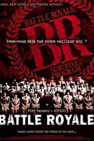 Battle Royale streaming vf