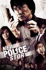 New Police Story streaming vf