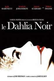 Le Dahlia Noir streaming vf