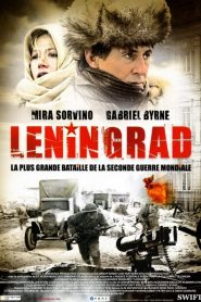 Leningrad streaming vf