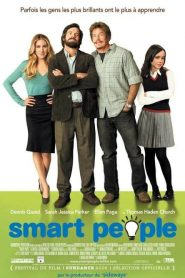Smart People streaming vf