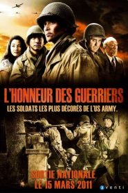 L'Honneur des guerriers streaming vf