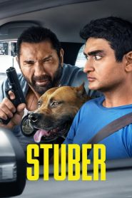 Stuber papystreaming