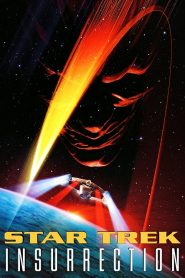 Star Trek : Insurrection streaming vf