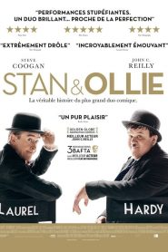 Stan & Ollie papystreaming