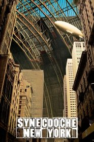 Synecdoche, New York streaming vf