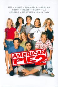 American Pie 2 streaming vf