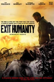 Humanité perdue streaming vf