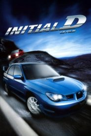 Initial D streaming vf
