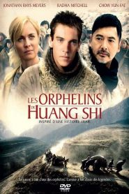 Les Orphelins de Huang Shi streaming vf