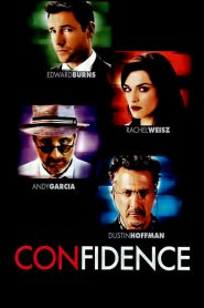 Confidence streaming vf