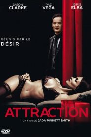 Attraction streaming vf