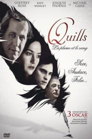 Quills : La plume et le sang streaming vf