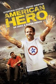 American hero streaming vf