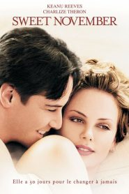 Sweet November streaming vf