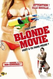 Blonde movie streaming vf