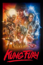 Kung Fury streaming vf