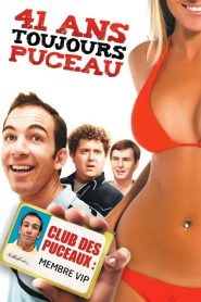 41 ans Toujours Puceau streaming vf
