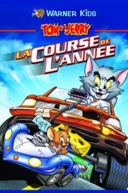 Tom et Jerry – La course de l'année papystreaming