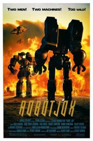 Robot Jox streaming vf