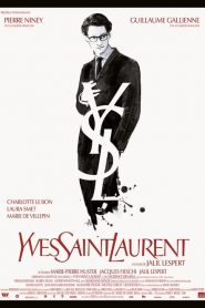 Yves Saint Laurent streaming vf