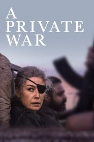 A Private War streaming vf