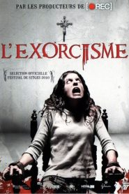 L'Exorcisme papystreaming
