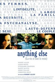 Anything else, la vie et tout le reste streaming vf