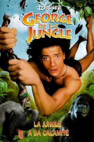 George de la jungle streaming vf
