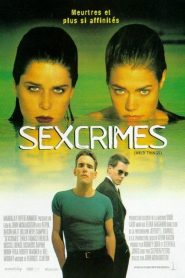 Sexcrimes streaming vf