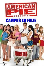American Pie présente : Campus en folie streaming vf