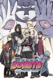 Boruto : Naruto, le film streaming vf