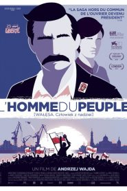 L'Homme du peuple streaming vf