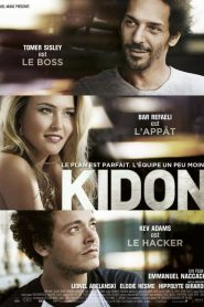 Kidon streaming vf