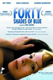 Forty Shades of Blue streaming vf