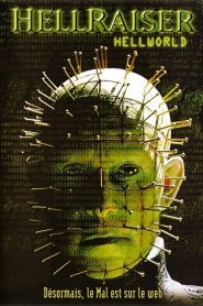 Hellraiser : Hellworld streaming vf