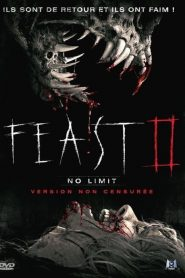 Feast 2: No Limit streaming vf