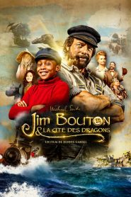 Jim Bouton & la cité des dragons streaming vf