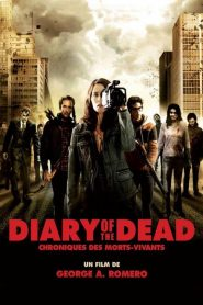 Diary of the Dead : Chroniques des morts-vivants streaming vf