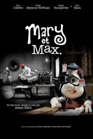 Mary et Max. papystreaming
